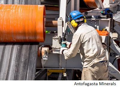 Por qué la industria minera de Chile debiera estrechar lazos con el sector educacional