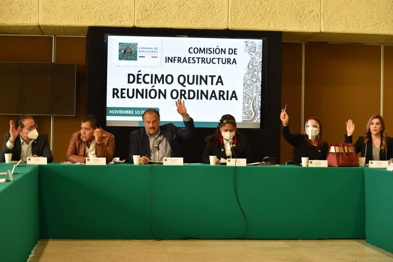 Cámara Baja mexicana votará iniciativa para reformar contratación pública