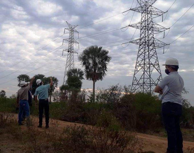 Paraguay reforzará despacho eléctrico con proyecto de US$100mn