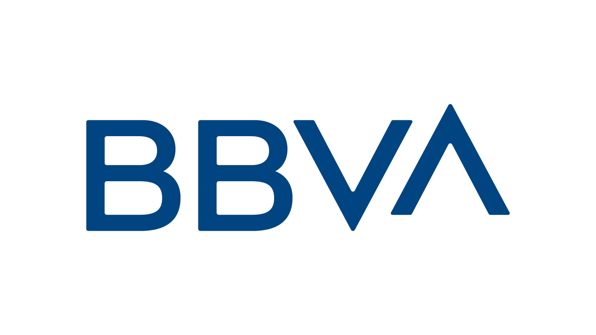 BBVA to unify its brand worldwide, changes its logo