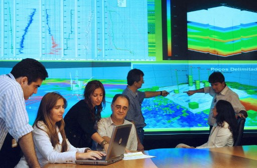Petrobras eyeing 'smart twins', industry 6.0 as next step of digital transformation