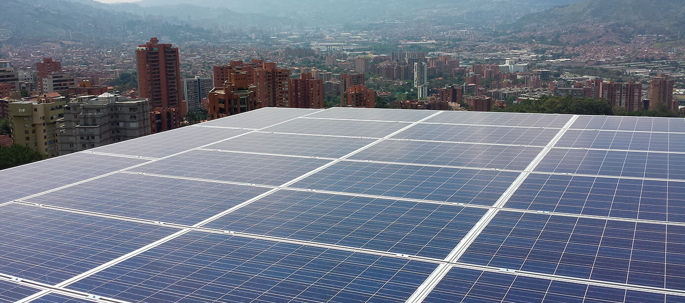 Colombian renewables: How low can prices go?