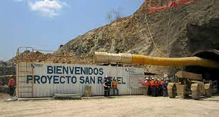 Are two Mexico mining conflicts nearing an end?