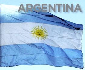 Argentine province seeks funds for flood defenses