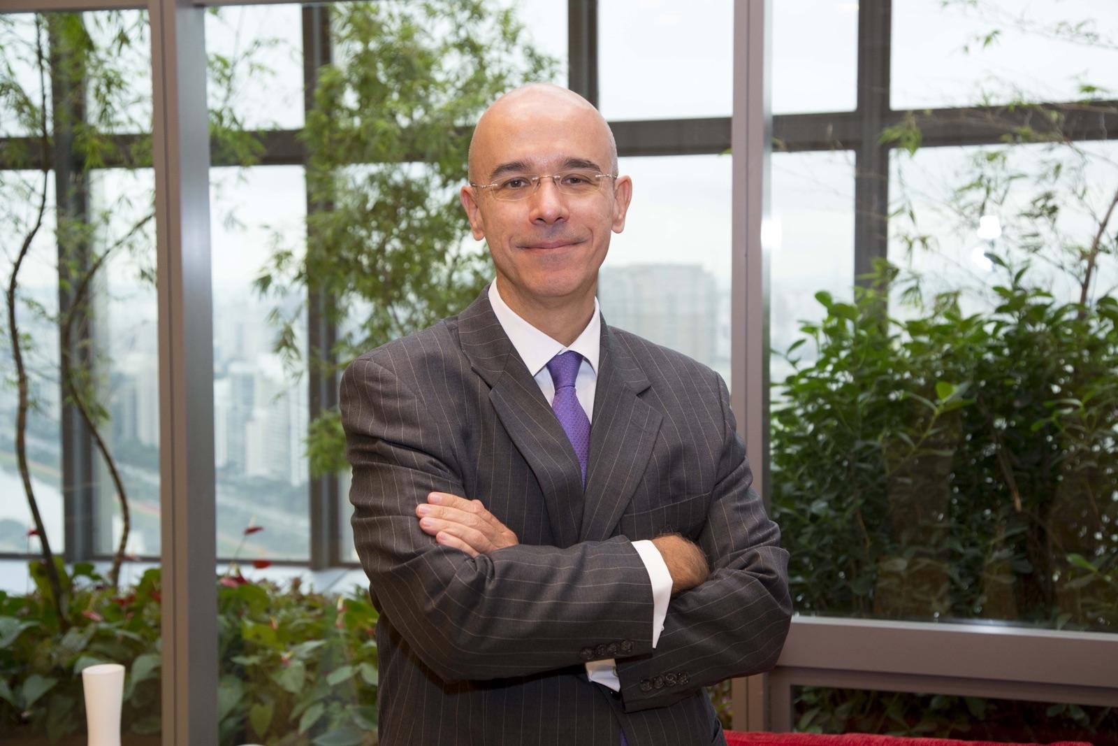 Santander names Brazil CEO as head of South America