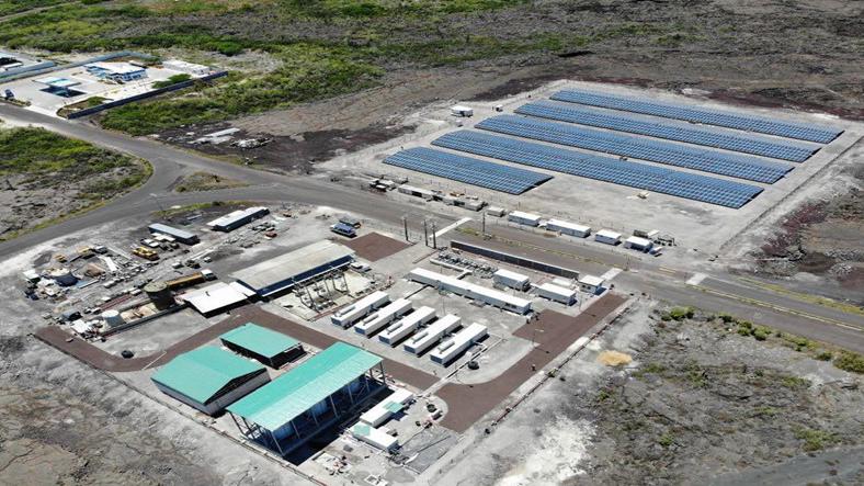 Ecuador promotes the use of renewable energy in Isla Isabela