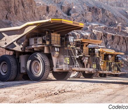 Panorama minero de Chile: votación de regalías, proceso constituyente, contrato de Spence