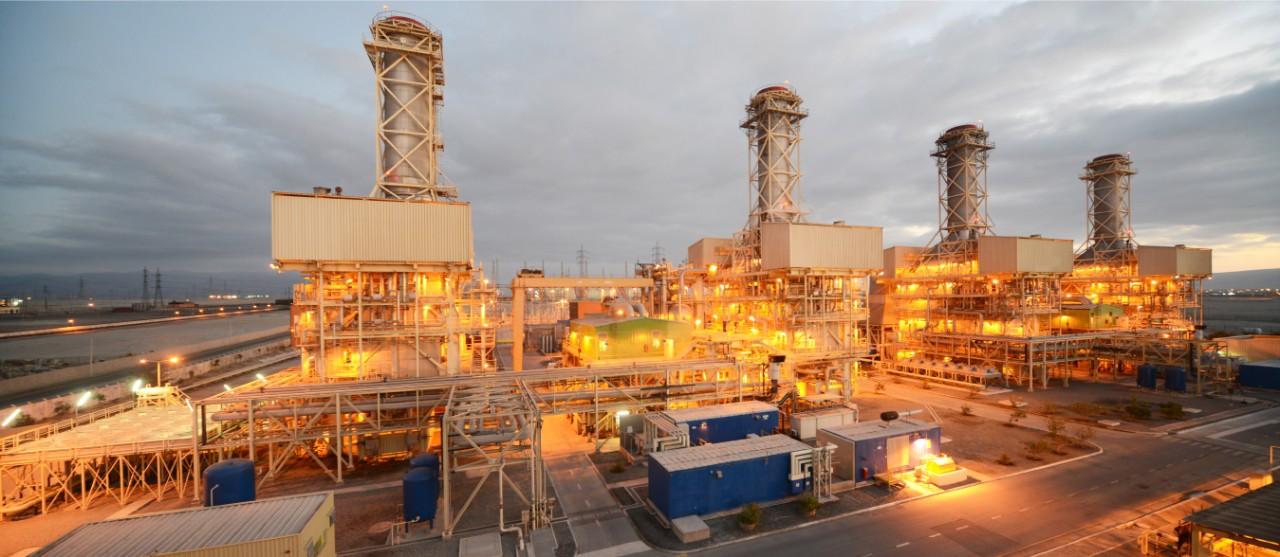 Spotlight: Chile's biggest natgas projects await market signals