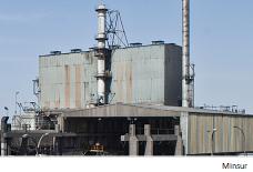 Minsur plans to modify tin smelter production process