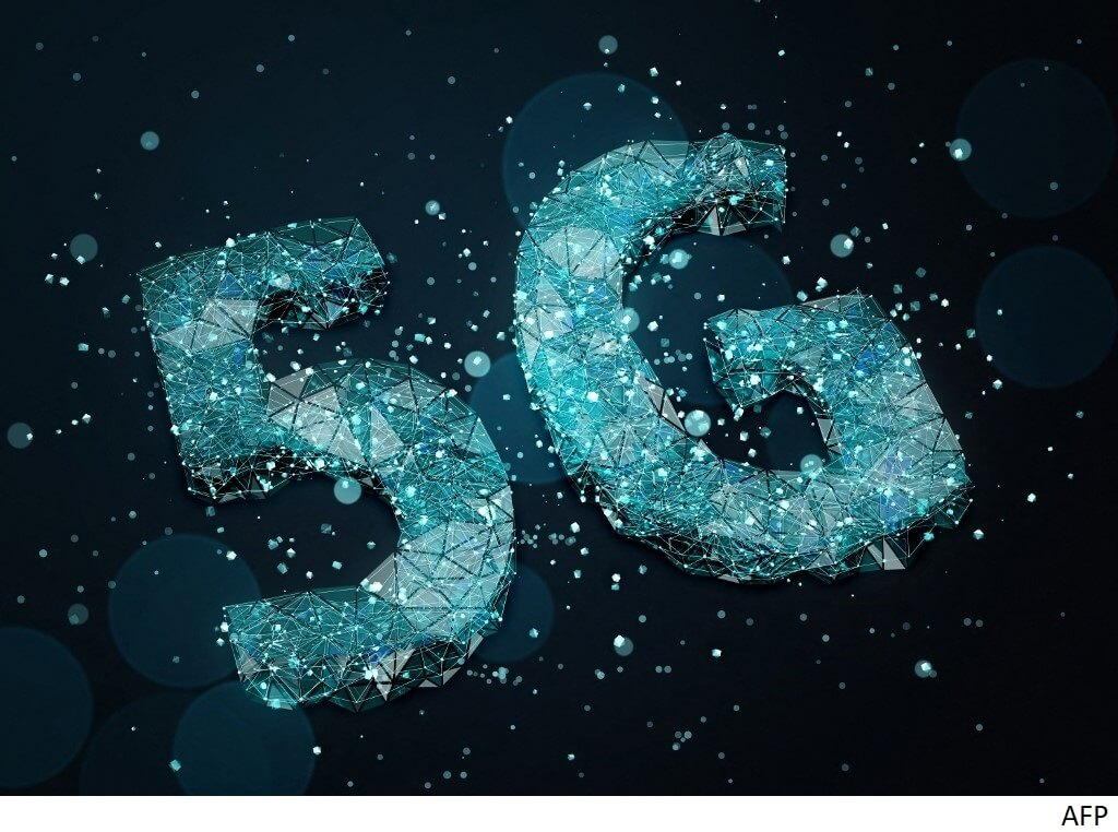 The challenges on the way to 5G