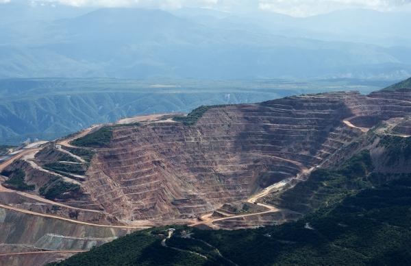 Asuntos corporativos de júniors: Bluestone, Rio2, Palamina, Antioquia Gold