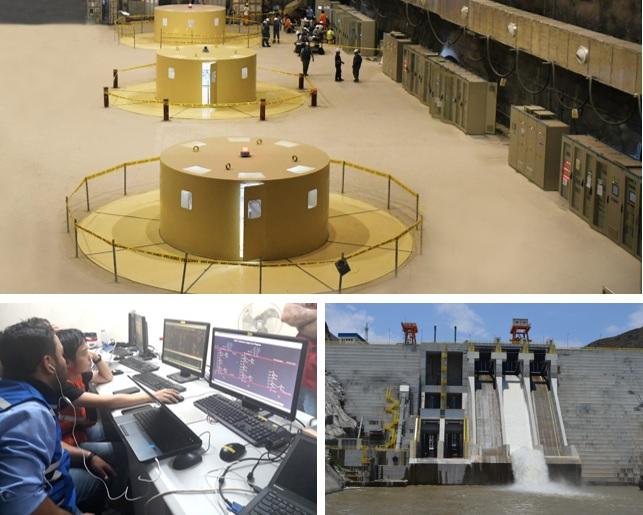 Ecuador readies transmission works package