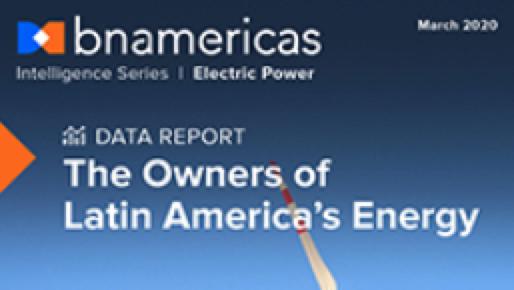 REPORTE DE DATOS: Los dueños de la energía en Latinoamérica