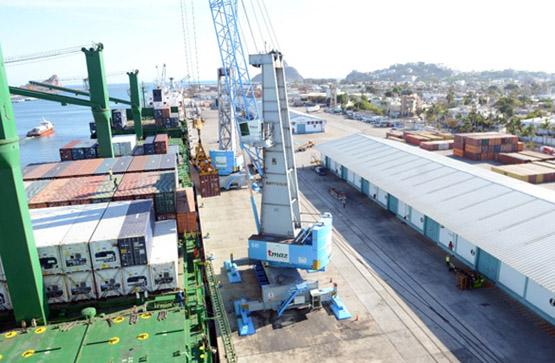 Caxxor prepara plan maestro por corredor ferroviario de US$3.300mn T-MEC