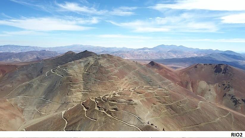 Cómo una minera júnior enfrentará la escasez de agua en Chile