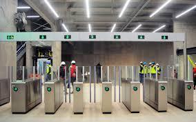 Santiago metro readies study tenders for line No. 6 extension