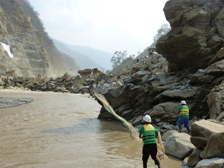 Informe de ONU que advierte riesgo en Ituango no estaría actualizado