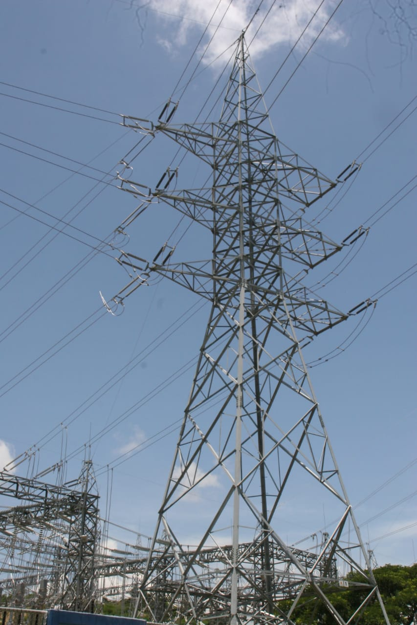 ETED integrates SENI a new electric transmission line in the eastern area