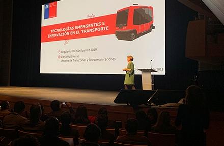 Chile baraja movilidad como servicio para el transporte