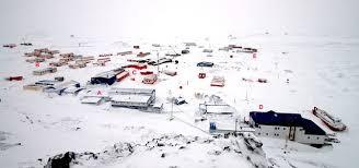 Chile readies tenders for Antarctic port works