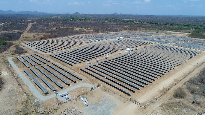 Brazil's TIM contracts 15 new solar plants with Faro Energy