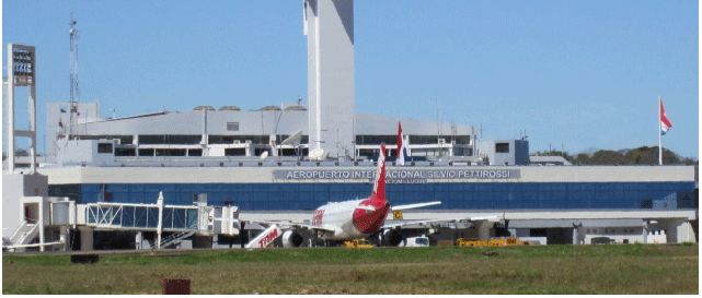 Paraguay pulls the plug on US$149mn airport PPP