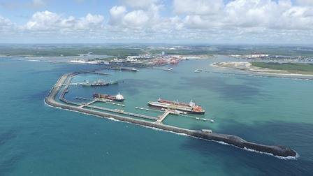Brasileña Compass ofrecerá energía termoeléctrica en subasta