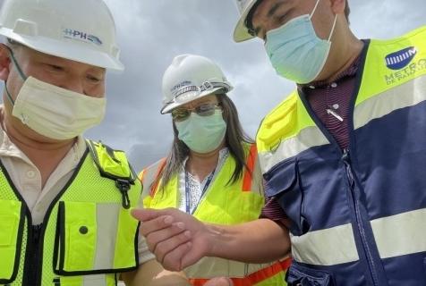 Japón muestra interés en construir túnel para metro en Canal de Panamá