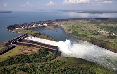 Paraguay awards grid work as energy demand inches up