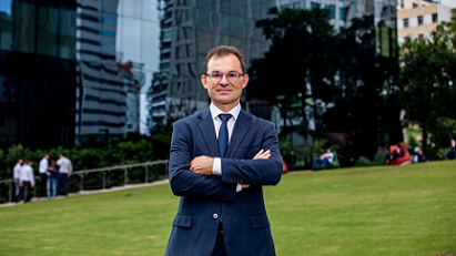 The busy agenda of Brazil's telecom industry