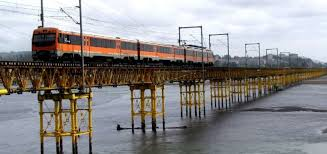 US$220mn rail bridge in Chile receives environmental approval