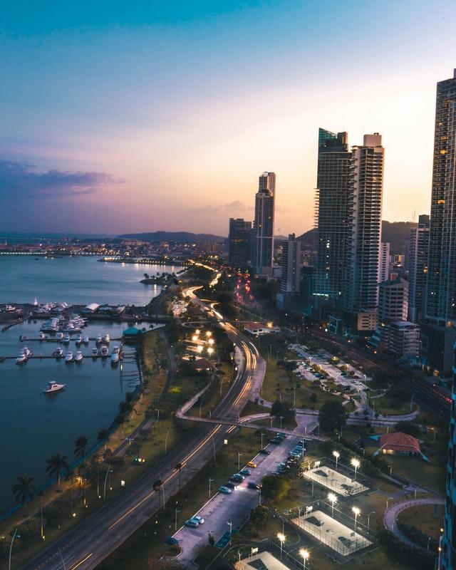 ¿Pretende Panamá sacar a China de su sector de infraestructura?