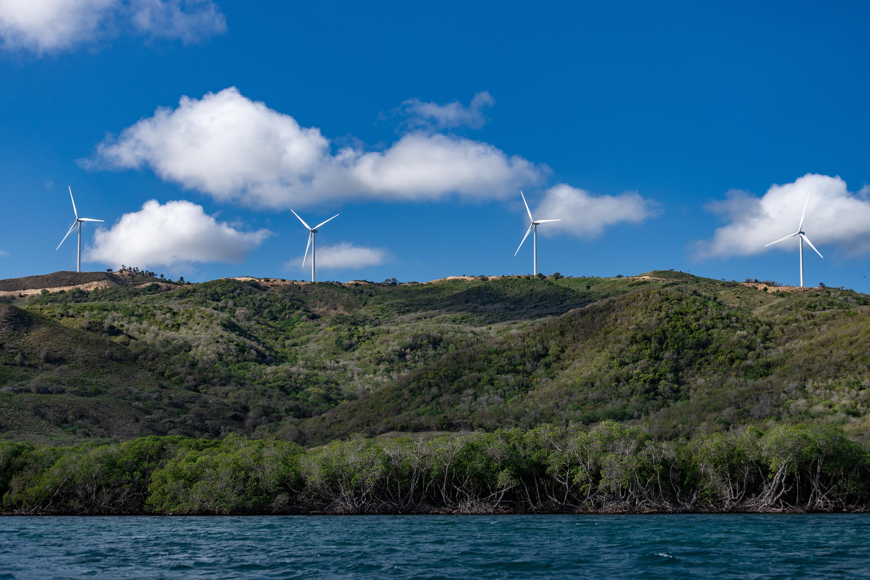 USTDA y naciones caribeñas se asocian en adquisición de energía