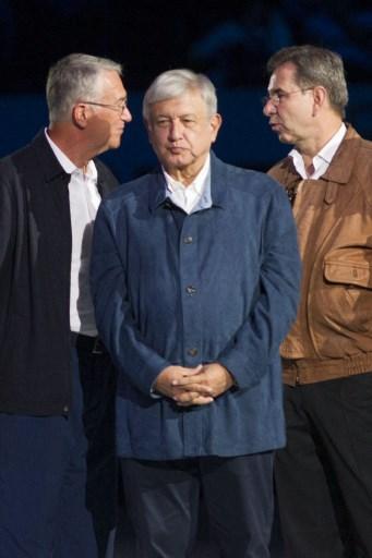 Partidos aliados de AMLO cobran más relevancia tras elecciones intermedias