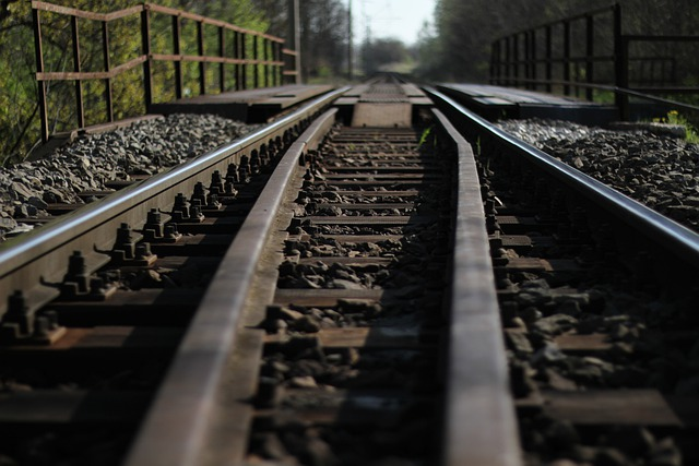 Spotlight: 8 rail lines being planned in Mexico