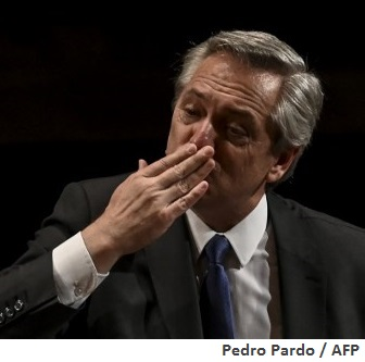 Inflación: Argentina lograría salir a flote