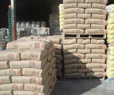 Pacasmayo, Unacem boost cement sales