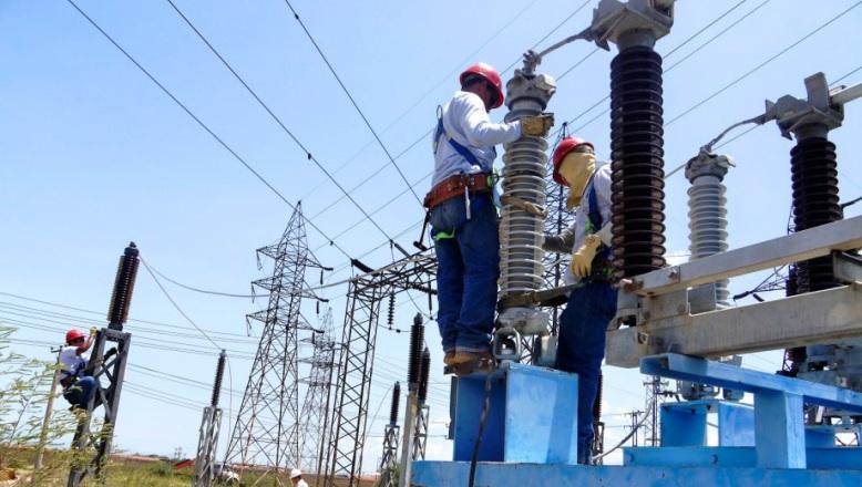 Caribbean, Central America energy watch