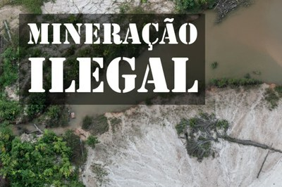 Fiscalía de Brasil recomienda suspender explotación de oro en Pará