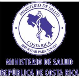 Ministerio de Salud de la República de Costa Rica