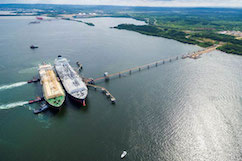 NEW REPORT - LNG in Latin America: A new focus