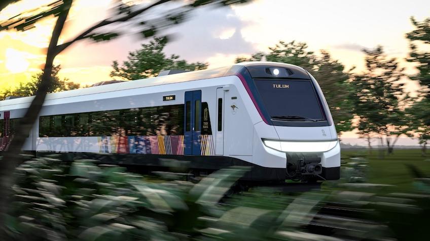 Businesses, communities seek answers as Maya train gains steam