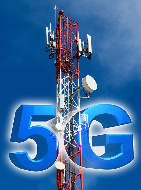 Espectro 5G salta al tapete de American Tower