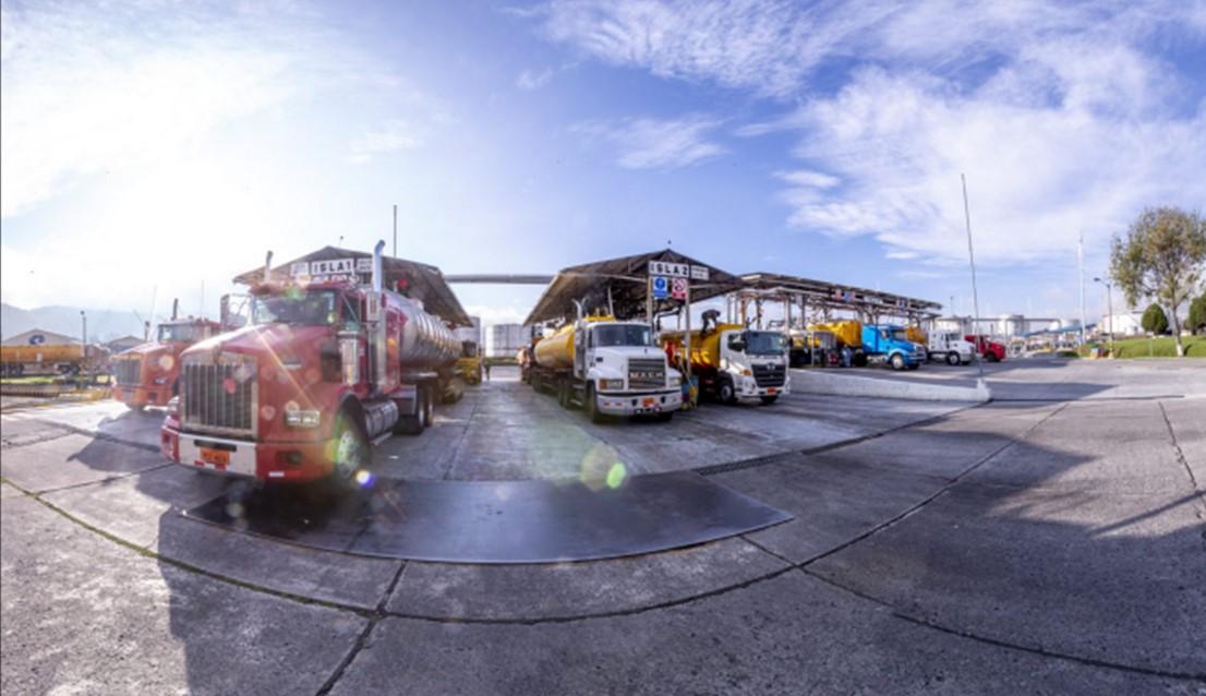 Ecuador implementa nuevo sistema de bandas para la fijación de precios en los combustibles