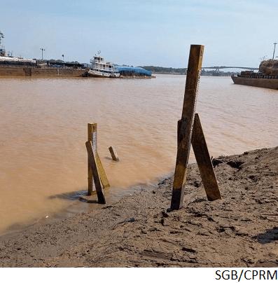 Los efectos de la sequía en las proyecciones económicas de Brasil