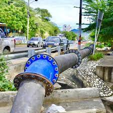 Why Colombia doesn't have water PPPs