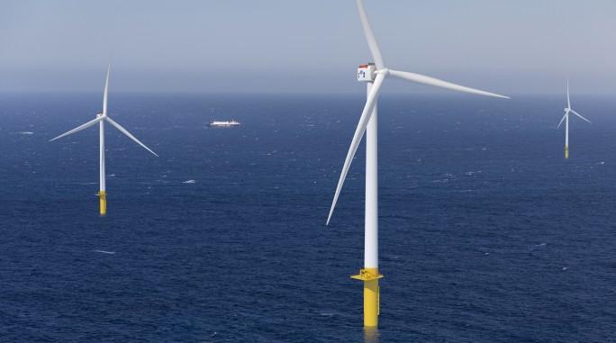 Potencial brasileño de proyectos eólicos en aguas someras llegaría a 700MW