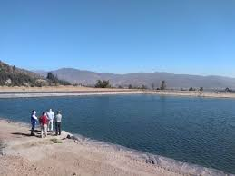 Chile submits EIS for US$212mn reservoir concession