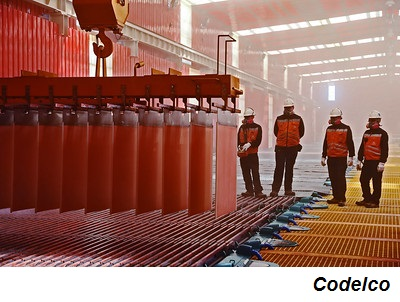 Chile's copper industry cautious on Coronavirus impacts
