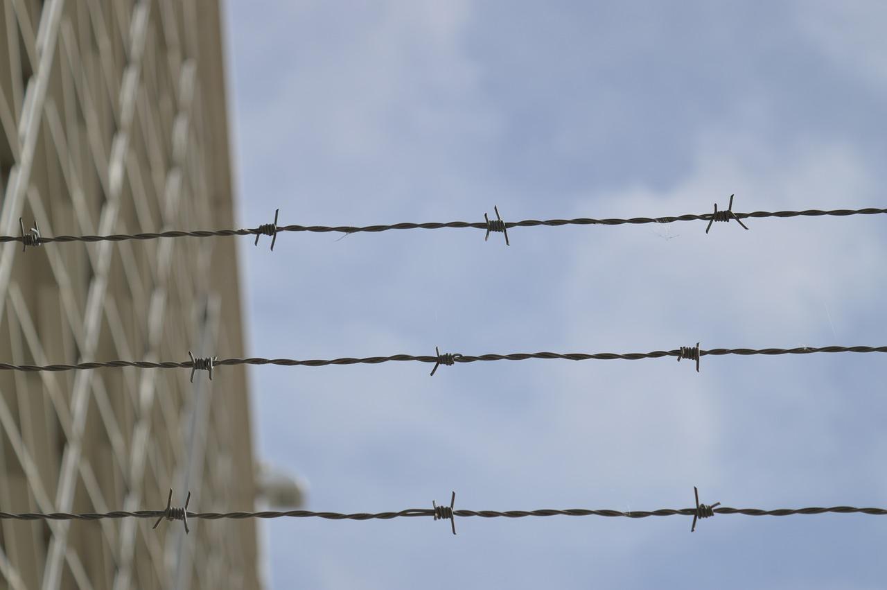 危地马拉希望为新监狱授予8800万美元的合同